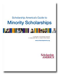 Scholarship America's Guide to College Scholarships for ...
