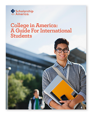 College in America Ebook