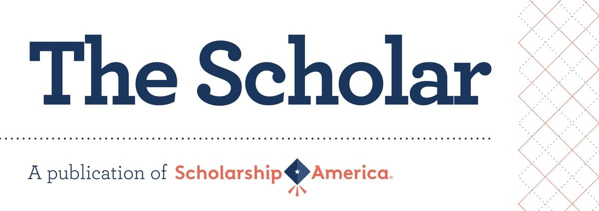 The Scholar 2019 Header
