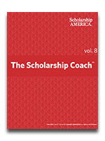 The Scholarship Coach Volume 8