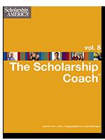 Free Scholarship Coach Ebook