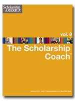Free Scholarship Coach Ebook
